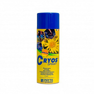 Спрей охлаждающий Cryos Spray Arnica 400мл